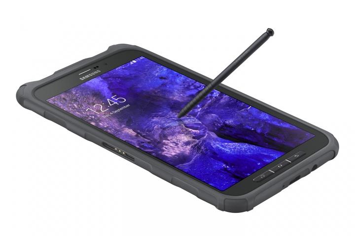 Imagen - Samsung Galaxy Tab Active, el tablet resistente y profesional