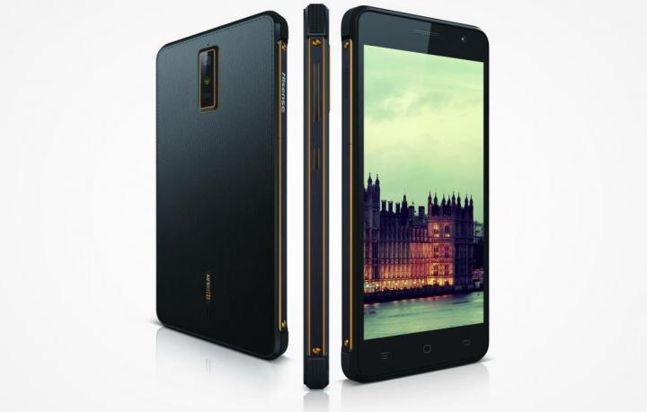 Hisense King Kong, un smartphone a prueba de golpes