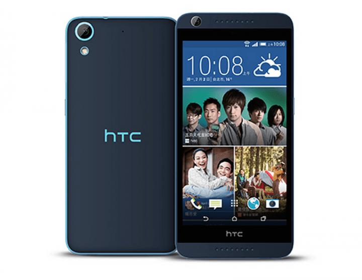 Imagen - HTC Desire 626 ya es oficial: conoce sus especificaciones