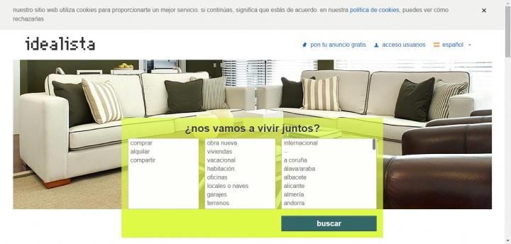 Imagen - 7 páginas para publicar anuncios gratis