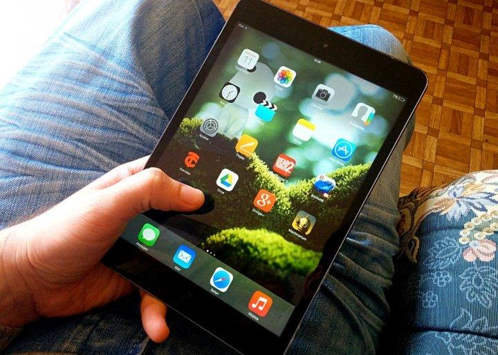 Imagen - Review: iPad mini 2, la tablet compacta más interesante del mercado