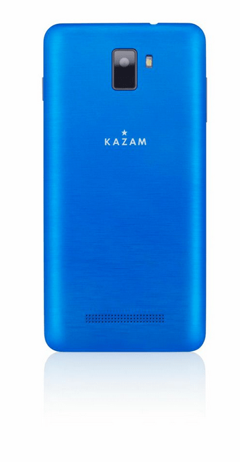 Imagen - Kazam prepara tres tablets y ocho nuevos dispositivos para 2015