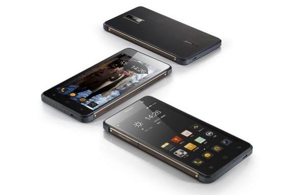 Imagen - Hisense King Kong, un smartphone a prueba de golpes