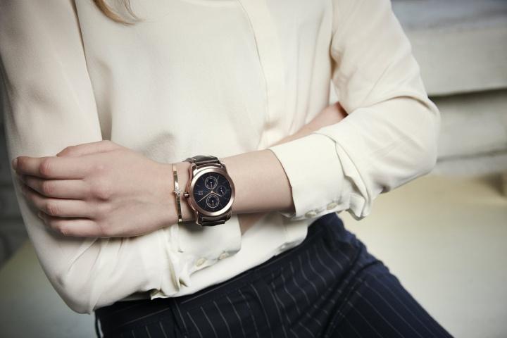 Imagen - LG Watch Urbane, el nuevo smartwatch de LG