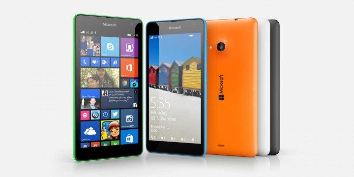 Imagen - Spotify abandona Windows Phone 8.1