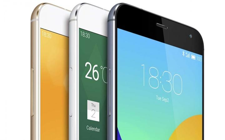 Meizu MX4 disponible para comprar en España con Phone House