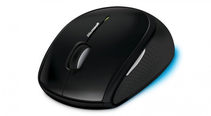 Review: Microsoft Wireless Mouse 5000, un ratón inalámbrico con una comodidad excelente