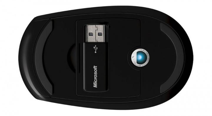 Imagen - Review: Microsoft Wireless Mouse 5000, un ratón inalámbrico con una comodidad excelente