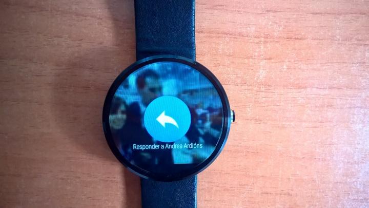 Imagen - Review: Motorola Moto 360, un smartwatch que combina diseño y grandes prestaciones