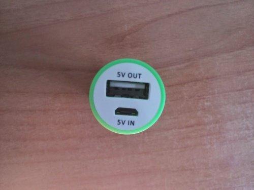 Imagen - Review: NGS PowerPump 2200, una compacta batería externa