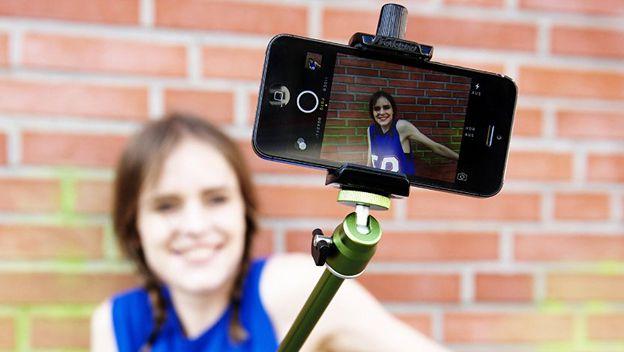 "Imagen - 5 ""palo selfie"" a tener en cuenta"