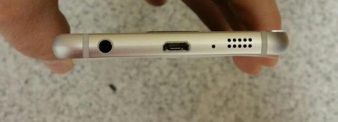 Imagen - Se filtran fotos reales del Samsung Galaxy S6