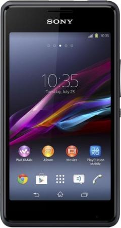 Imagen - Sony Xperia E1 II, se filtra el nuevo smartphone básico