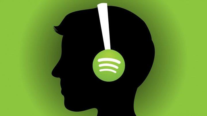 Imagen - Spotify ya muestra las letras de las canciones