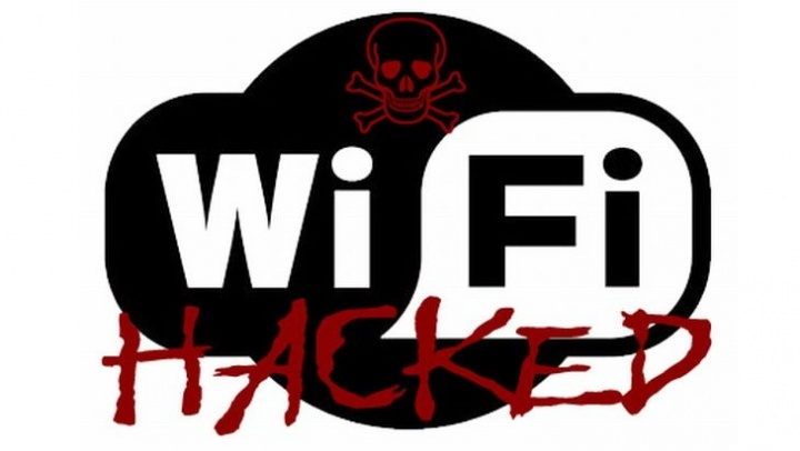 ¿Cuánto tarda una niña de 7 años en hackear un WiFi?