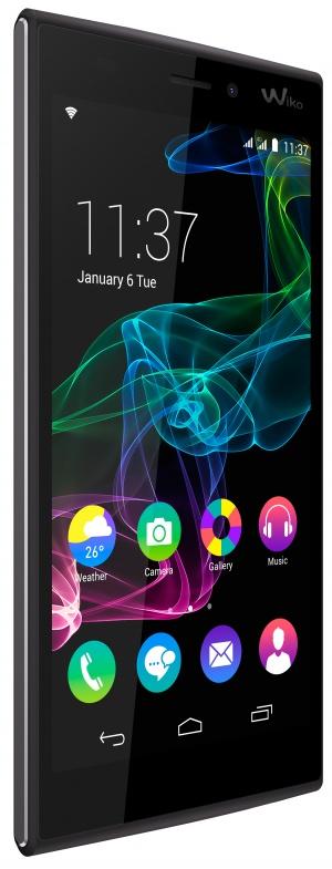 Imagen - Wiko RIDGE 4G, potencia y 4G en un smartphone con diseño