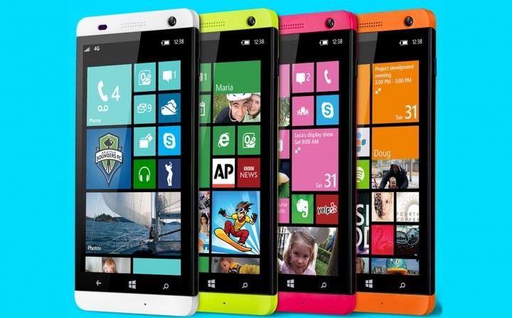 Imagen - XOLO Win Q1000, una nueva alternativa con Windows Phone