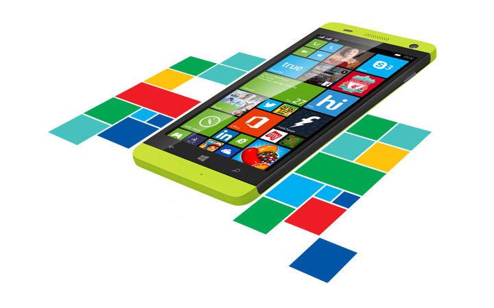 XOLO Win Q1000, una nueva alternativa con Windows Phone