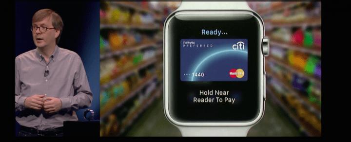 Imagen - Apple Pay llegaría mañana 1 de diciembre a España