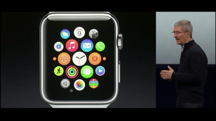 Apple Watch presentado de manera oficial, en preventa el 10 de abril