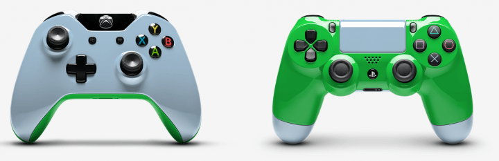 Imagen - Colorware, compra iPhone, MacBook, iPad, PlayStation o Xbox en cualquier color