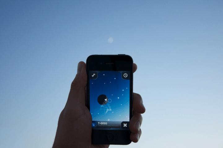 Imagen - Cómo seguir el eclipse solar