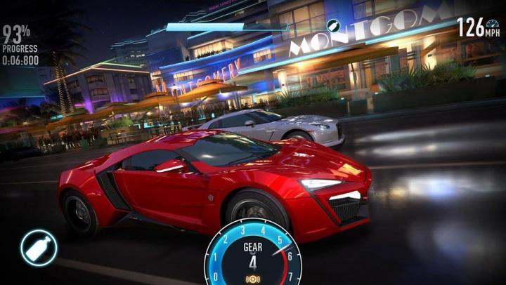 Imagen - Descarga Fast & Furious: Legado, el juego de la película para Android