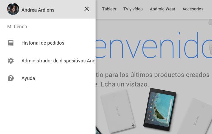 Imagen - Google Store, la tienda online con envío gratuito