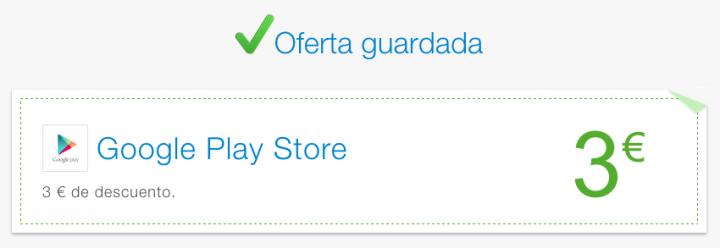 Imagen - Consigue 9 euros gratis para Google Play