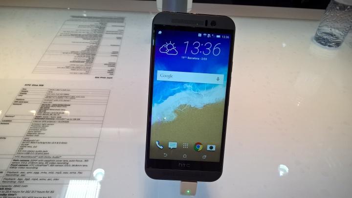 Imagen - Precios del HTC One M9 con Vodafone