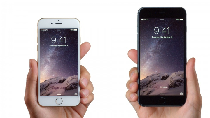 Imagen - 99 iPhones 6 para los diputados de la Comunidad Valenciana