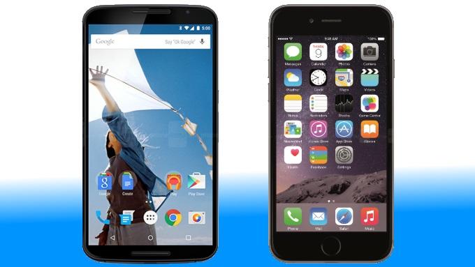 Imagen - Apple a por los usuarios de Android: te pagará si te cambias a iPhone