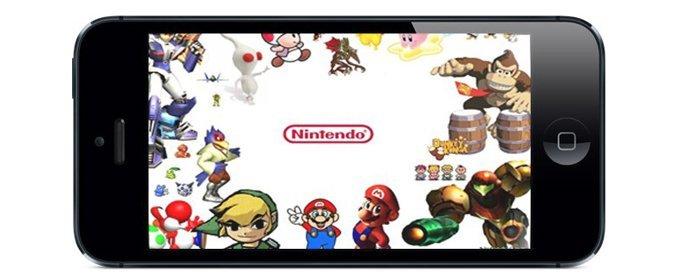 Imagen - Nintendo NX, la nueva consola de Nintendo llegará este año