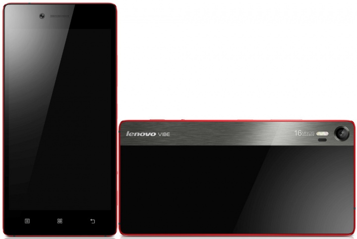 Imagen - Lenovo Vibe Shot, un smartphone que aspira a ser nuestra cámara compacta