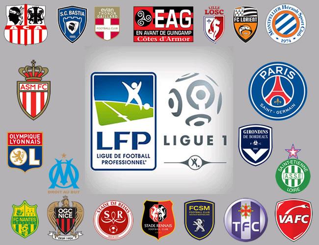 Imagen - Rojadirecta tendrá que olvidarse de la Liga francesa