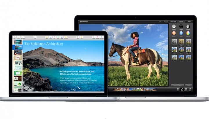 El próximo MacBook Pro podría traer lector de huellas Touch ID