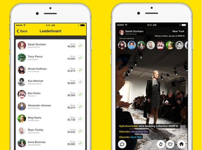 Imagen - ¿Qué es Meerkat? La nueva app de moda
