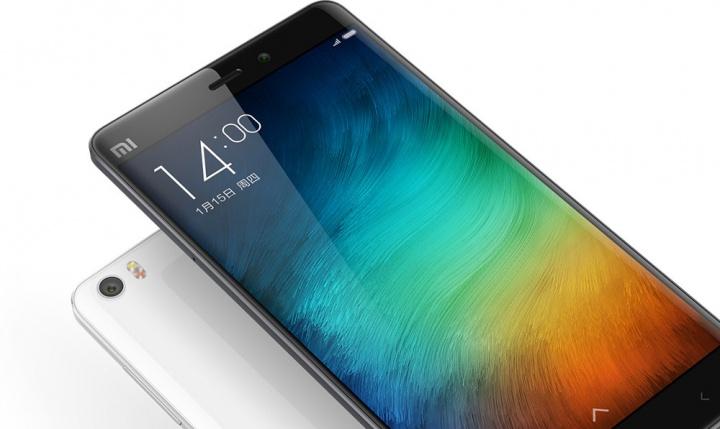 Filtradas las especificaciones del Xiaomi Mi Note 2