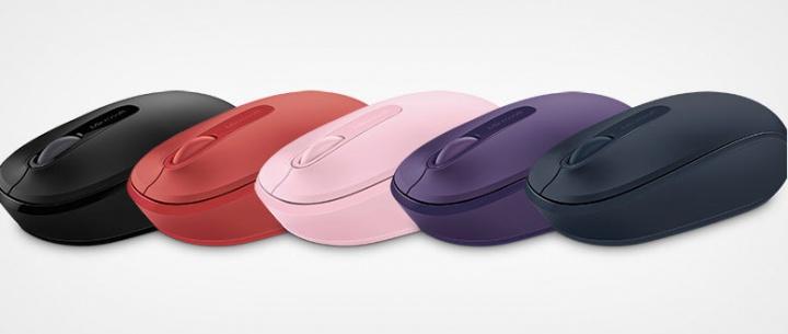 Imagen - Designer Bluetooth Mouse, el nuevo ratón minimalista de Microsoft