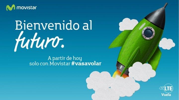 Imagen - Movistar prepara velocidades de 375 Mbps para su Internet móvil