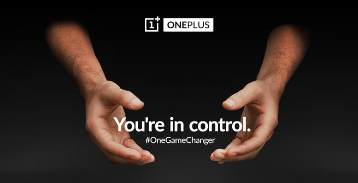 OnePlus lanzará un mando para juegos el próximo mes: #OneGameChanger