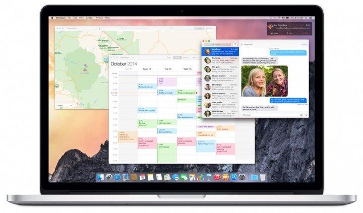 Imagen - Apple actualiza el MacBook Air y el MacBook Pro con mejores prestaciones