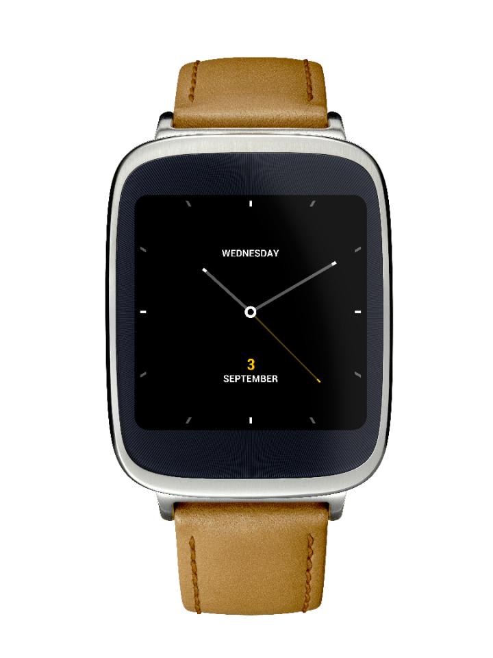 ASUS Zenwatch ya se puede comprar en España