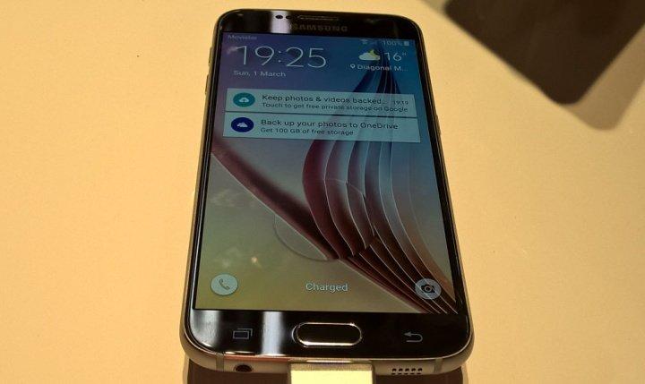 Imagen - Samsung Galaxy S6 y S6 Edge venden 20 millones de unidades