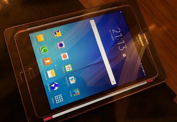 Imagen - Samsung Galaxy Tab A, la gama de tablets premium