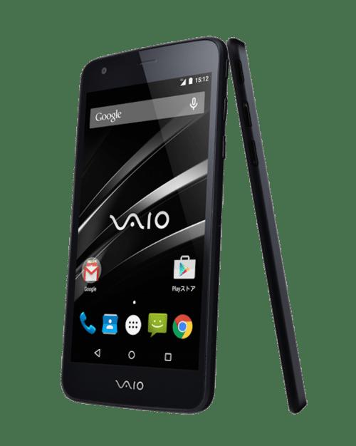 Imagen - VAIO Phone: gama media con precio elevado