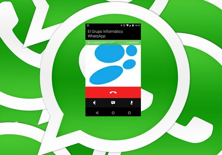 Las llamadas de WhatsApp llegarán pronto a Windows Phone