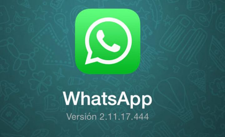 Imagen - WhatsApp Web para iPhone finalmente sí llegará y ya está en beta