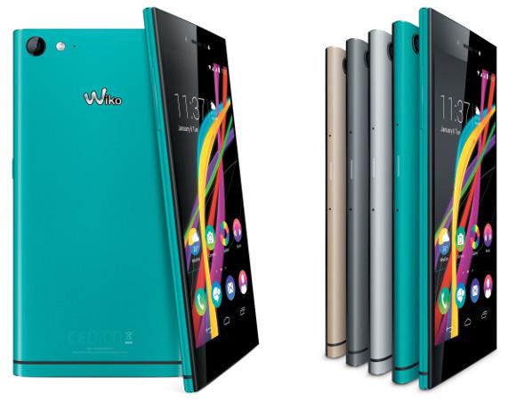Imagen - Wiko Highway Pure 4G y Star 4G, smartphones de gama media muy competentes