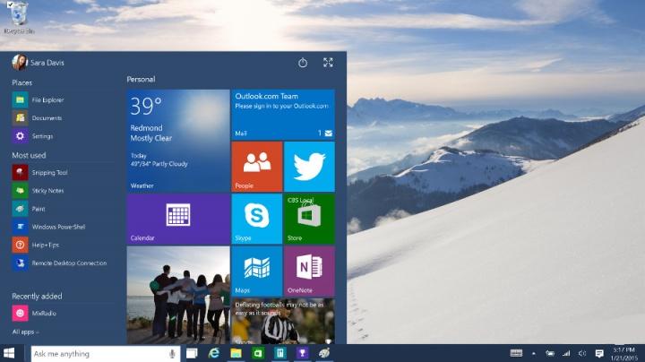 Imagen - Conoce las diferentes versiones de Windows 10